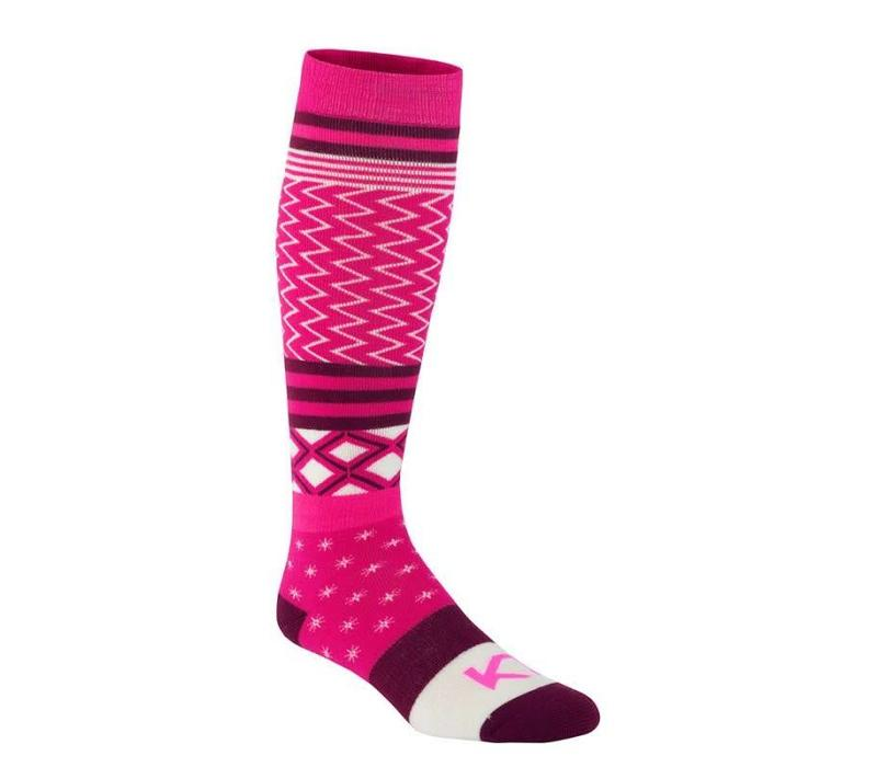 Kari Traa Womens Airborn Sock Sweet - (17/18)