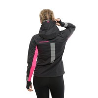 Kari Traa Womens Tove Jacket Ebony - (17/18)