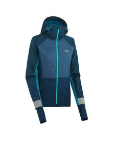 Kari Traa Womens Tove Jacket Navy - (17/18)