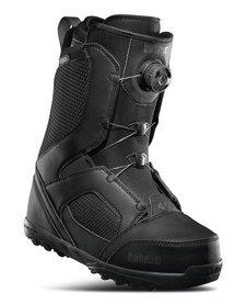 32 Mens Stw Boa '17 Snowboard Boot Black - (17/18)