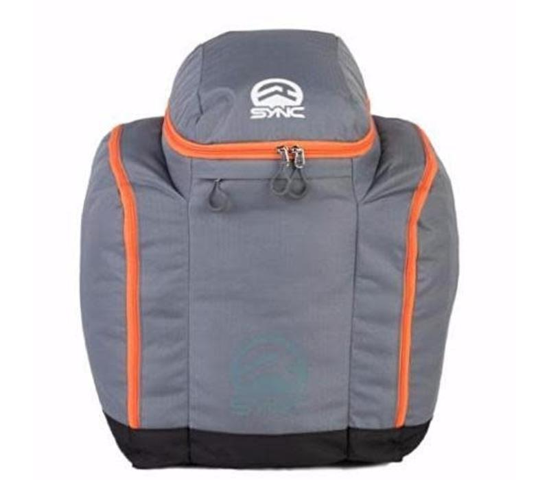 Sync Boot Pack Grey/Orange - (17/18)