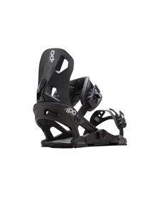 Now Mens Ipo Snowboard Binding Black - (17/18)