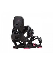 Now Womens Vetta Snowboard Binding Black - (17/18)