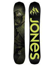Jones Mens Explorer Snowboard - (17/18)