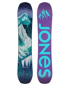Jones Womens Dream Catcher Snowboard - (17/18)