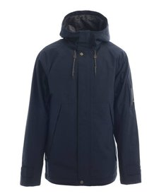 Holden Mens Sparrow Jacket Navy -Nvy (17/18)