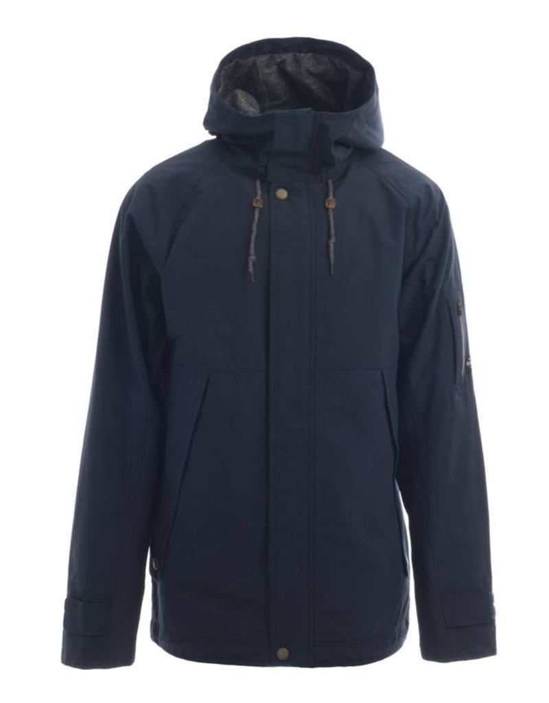 HOLDEN Holden Mens Sparrow Jacket Navy -Nvy (17/18)