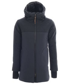 Holden Womens Clover Jacket Black -Bk (17/18)