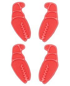 Crab Grab Mini Claw - Red
