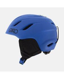 Giro Jr Nine Jr Helmet Matte Blue - (17/18)