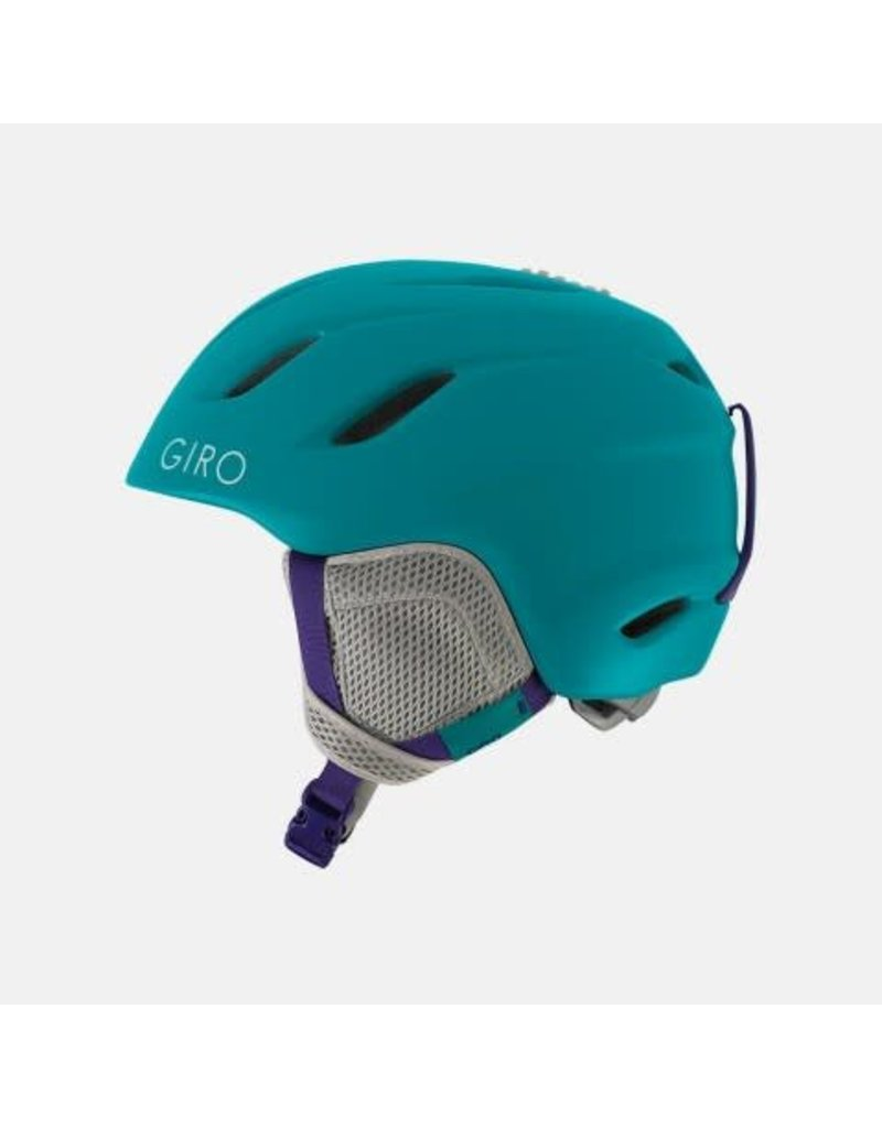 GIRO Giro Jr Nine Jr Helmet Matte Marine - (17/18)