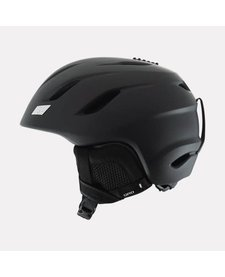 Giro Mens Nine Helmet Matte Black - (17/18)