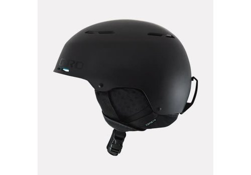 GIRO Giro Mens Combyn Helmet Matte Black - (17/18)