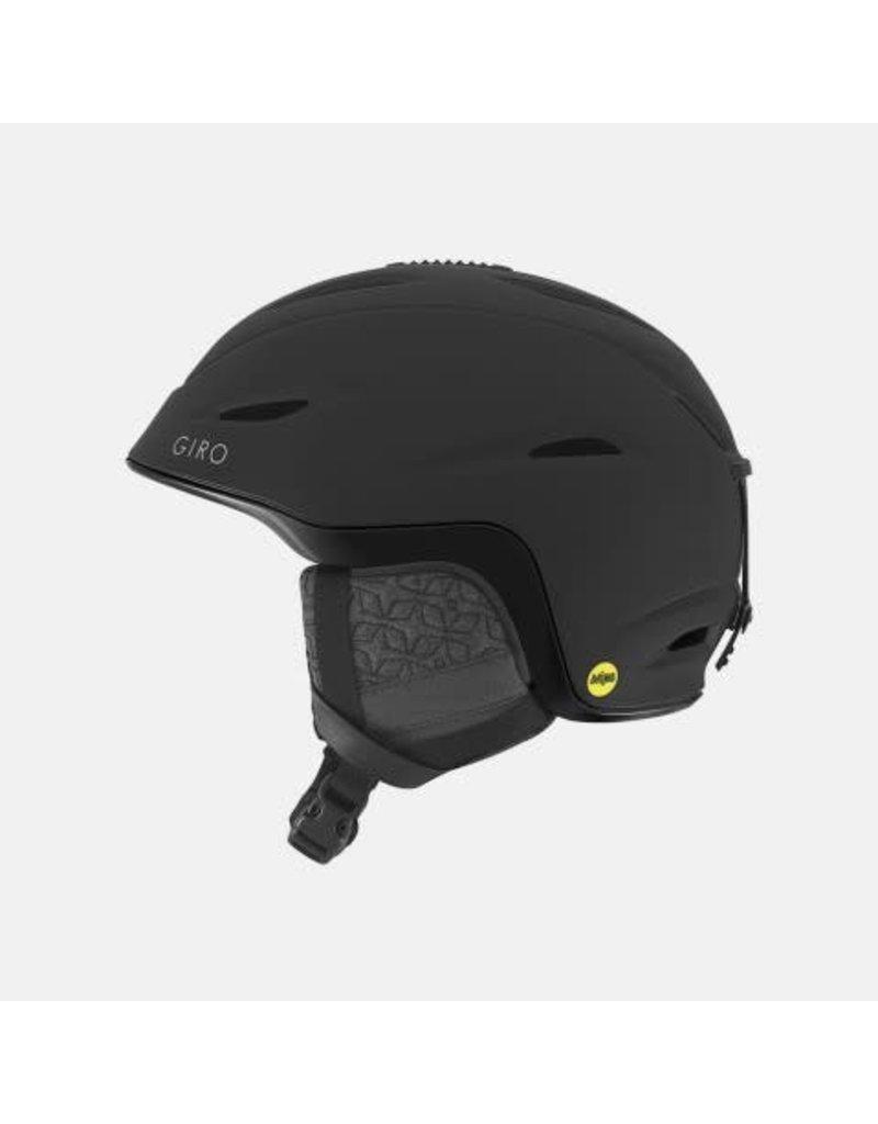 GIRO Giro Womens Fade Mips Helmet Matte Black - (17/18)
