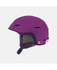 Giro Womens Fade Mips Helmet Matte Berry/Purple - (17/18)