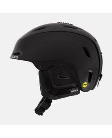 Giro Mens Range Mips Helmet Matte Black - (17/18)