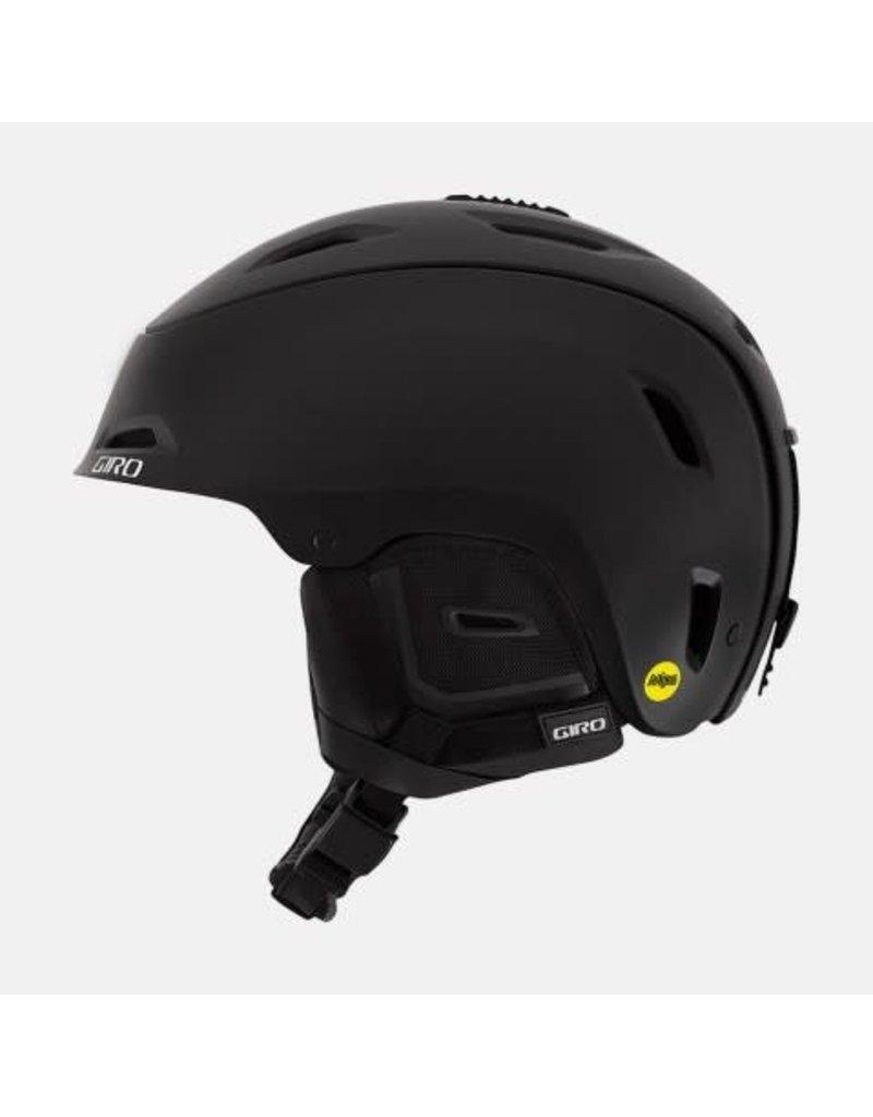GIRO Giro Mens Range Mips Helmet Matte Black - (17/18)