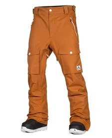 WEARCOLOR Mens Flight Pant Adobe -461 (17/18)