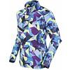 SUNICE Sunice Womens Ski Lodge Lightweight Thermal Pullover Ind1 328 Geo Mountain Indigo - (17/18)