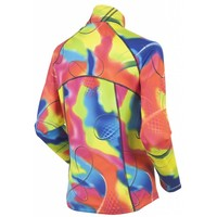 Sunice Womens Ski Lodge Lightweight Thermal Pullover Pnk 220 Fantasy - (17/18)