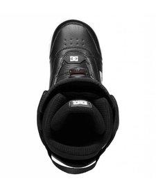 DC Mens Control Snowboard Boot Bl0 Black - (17/18)