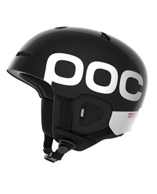 Poc Auric Cut Backcountry Spin Helmet Uranium Black -1002 (17/18)