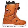 DC DC Womens Search Snowboard Boot Brn Brown - (17/18)