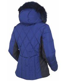 Sunice Womens Ski De Luxe Julietta Ii Jacket Mar 324 Marina - (17/18)