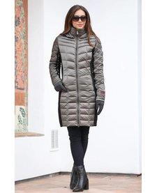 Alp-N-Rock Verbier Coat Ladies Long Coat Birch -Bir (17/18)