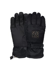 POW XG Mid Glove Black - (17/18)