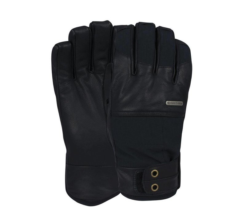POW Tanto Glove Black - (17/18)