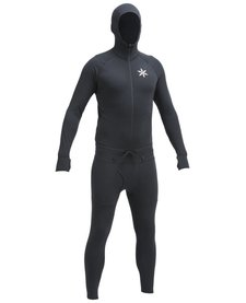 Airblaster Mens Classic Ninja Suit Black -Blk (17/18)