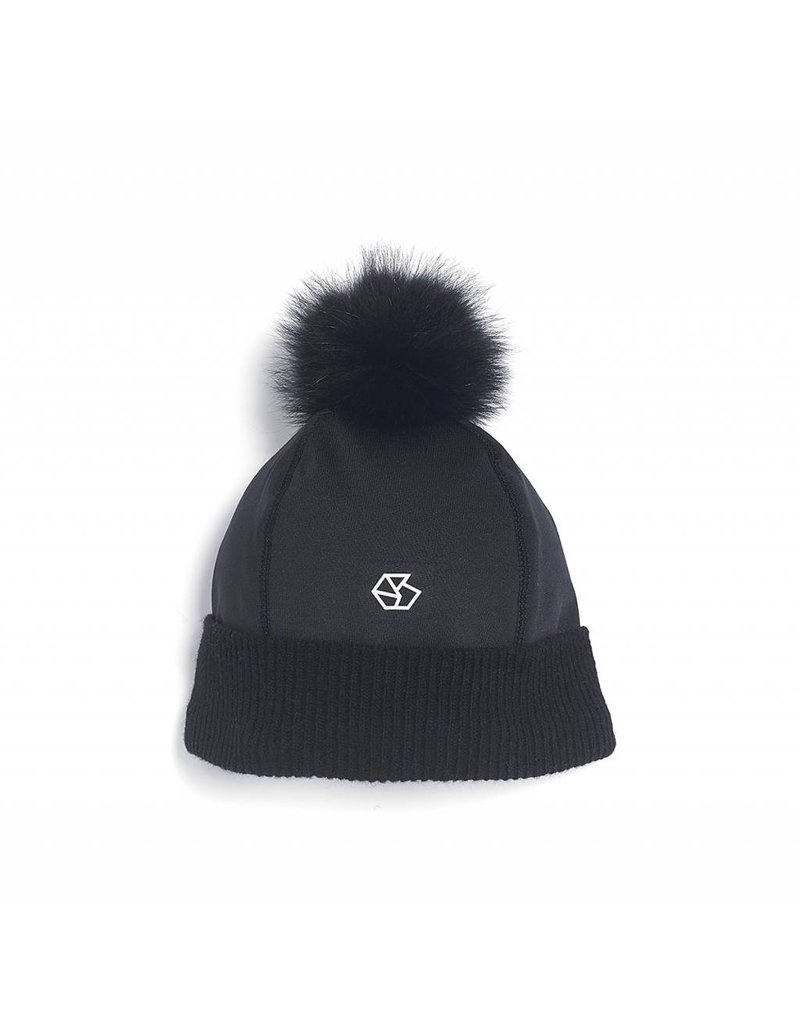 Brume Brume Womens Tremblant Hat Black -01 (17/18) OS