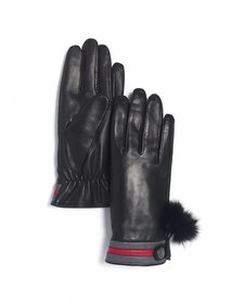 Brume Womens Victoria Glove Black -01 (17/18)
