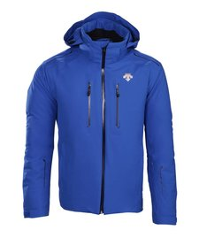 Descente Mens Rogue Jacket Tblu-True Blue -62 (17/18)