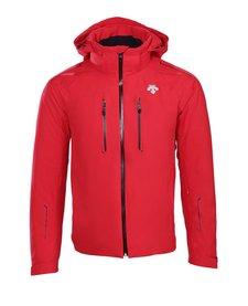 Descente Mens Rogue Jacket Erd-Electric Red -85 (17/18)