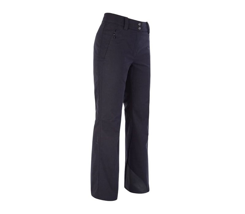 Fera Womens Lucy Waist Pant Charcoal Flannel -29 (17/18)