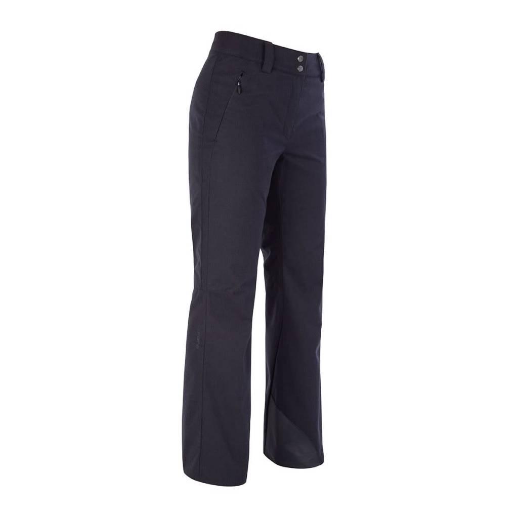 FERA Fera Womens Lucy Waist Pant Charcoal Flannel -29 (17/18)