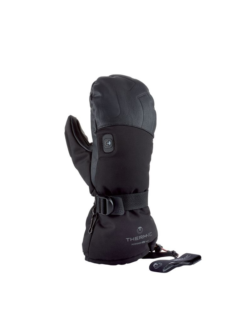 THERM-IC THERMIC POWERGLOVES MITTENS V2