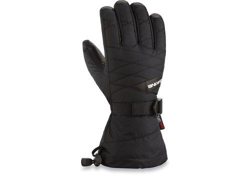 DAKINE Dakine Womens Tahoe Glove Black - (17/18)