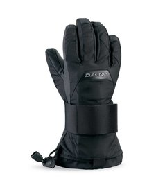 Dakine Wristguard Jr Glove Black - (17/18)