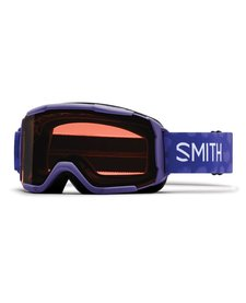Smith Jr Daredevil Goggle Ultraviolet Brush Dots -Rc36 (17/18)