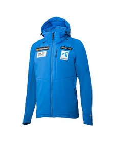 Phenix Mens Alpine Team Middle Jacket Blue1 -Bl1 (17/18)