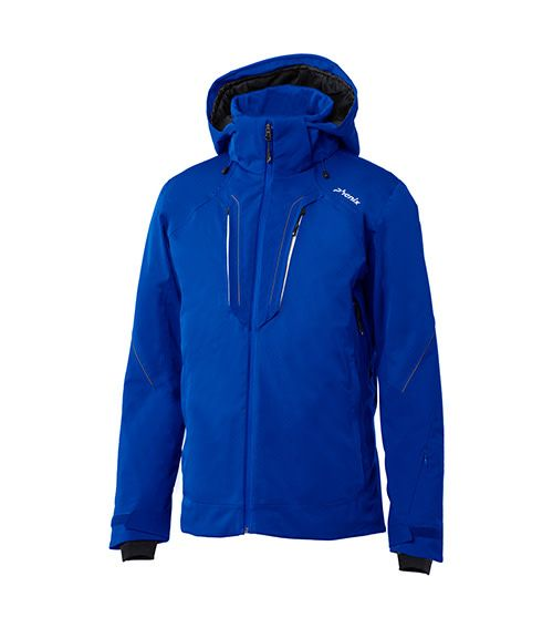 PHENIX Phenix Mens Twin Peaks Jkt Royal -Rb (17/18)
