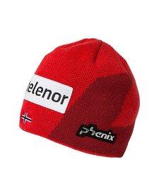 Phenix Mens Norway Alpine Team Hat Red1 -Rd1 (17/18) OS