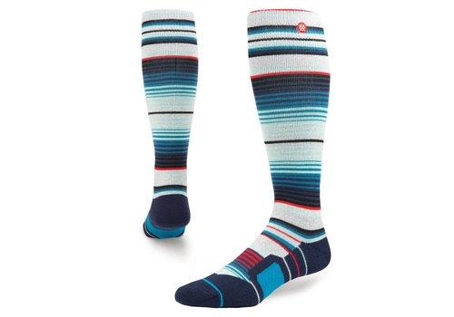 STANCE Stance Mens Inyo Sock Grey Heather -Grh (17/18)