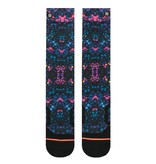 STANCE Stance Womens Silky Sock Black -Blk (17/18)