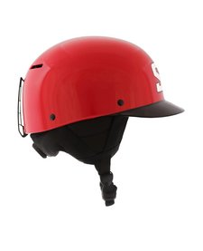 Sandbox Jr Classic 2.0 Ace Helmet Big League (Gloss) - (17/18) KIDS