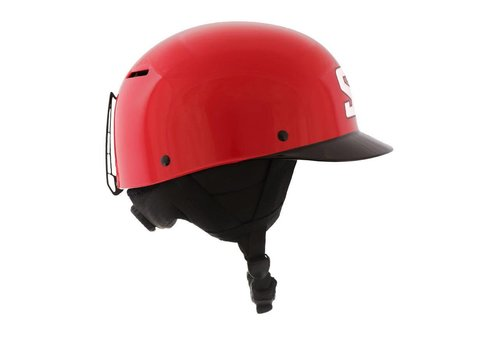 SANDBOX Sandbox Jr Classic 2.0 Ace Helmet Big League (Gloss) - (17/18) KIDS
