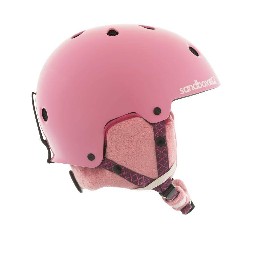 SANDBOX Sandbox Jr Legend Ace Helmet Princess (Gloss) - (17/18) KIDS